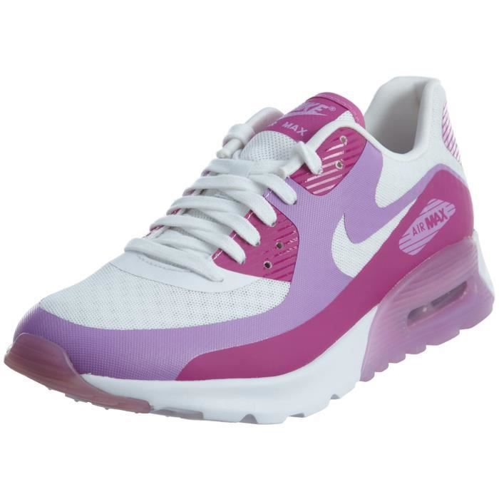NIKE air max 90 ultra br femme AT8C6 Taille-39 1-2 Blanc ...