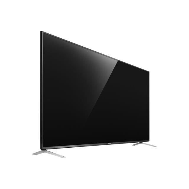 t l viseur led 4k 164 cm 65 pouces panasonic tx 65cxw704. Black Bedroom Furniture Sets. Home Design Ideas