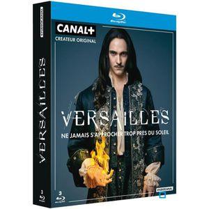 BLU-RAY SÉRIE Blu-ray Versailles - Intégrale de la série