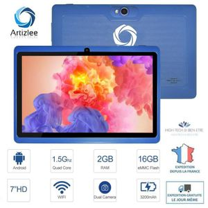 TABLETTE TACTILE Tablette 16Go 7