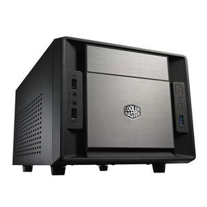 BOITIER PC  Cooler Master Elite 120 Advanced Boîtier PC 'Mini-