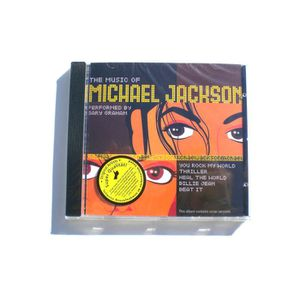 CD POP ROCK - INDÉ the music of Michae