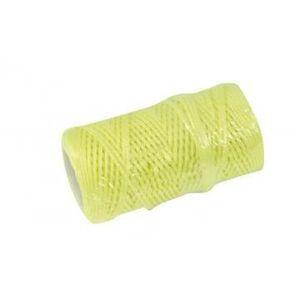 Faithfull-en nylon tressée B100 chalk line 100m-B100