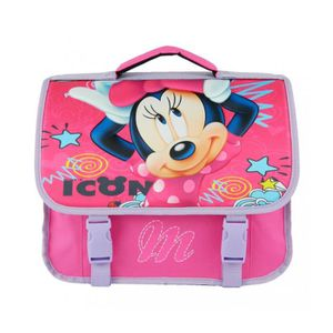 CARTABLE MINNIE Cartable 35 cm