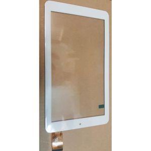 VITRE POUR TABLETTE Blanc: Vitre ecran tactile tablette android tablet