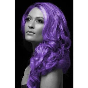maquillage spray cheveux violet 125 ml taille unique - Coloration Cheveux Violet