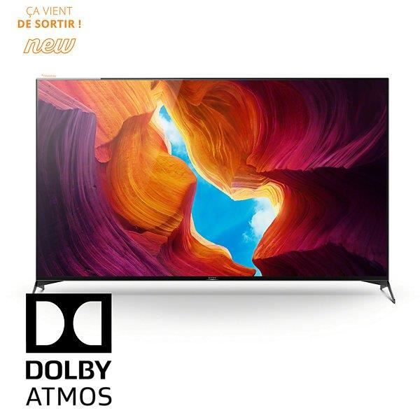 SONY TV LED KD55XH9505 Android TV
