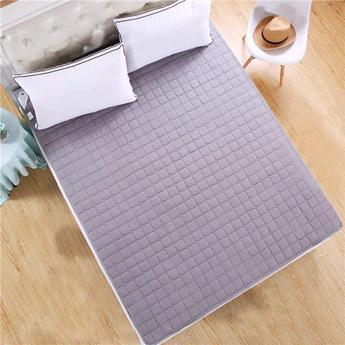 Matelas futon Tatami Tapis Japonais Futon Matelas Pad De Sommeil,pour La M&eacuteditation Yoga Salle Zen Camping,Pliable Matela484