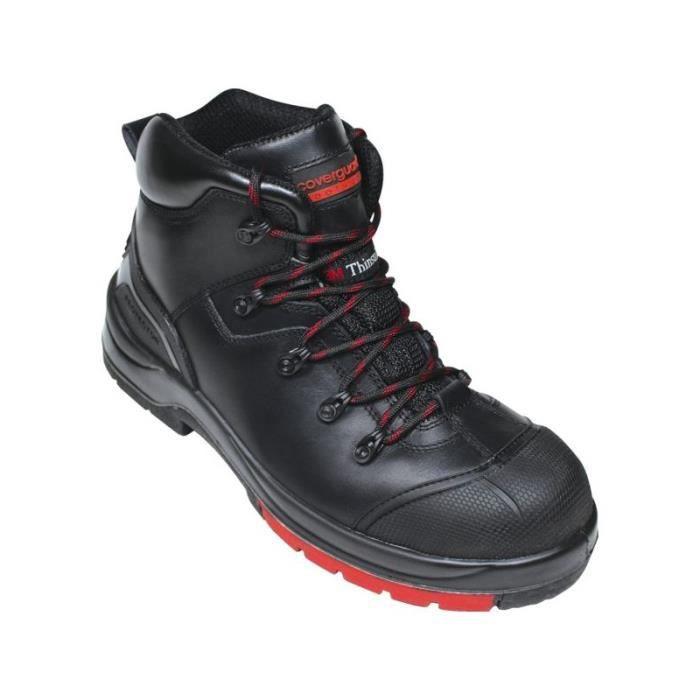 Chaussure hydrocite s3 src wrci hi hro noir pointure 44