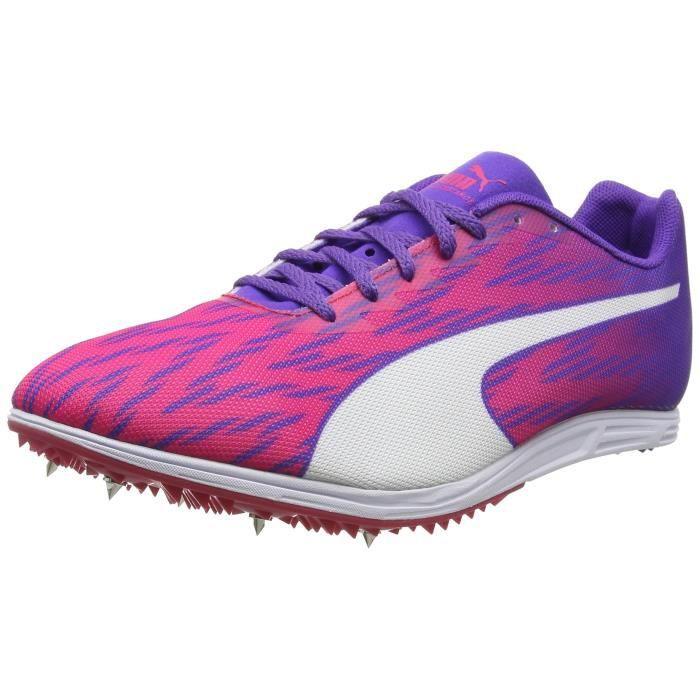 Puma chaussures de course pour femmes evospeed distance 7 wn 3B59UQ Taille-37