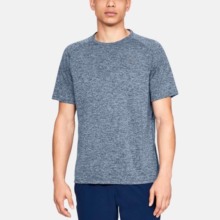 Under Armour Hommes Tech T-Shirt
