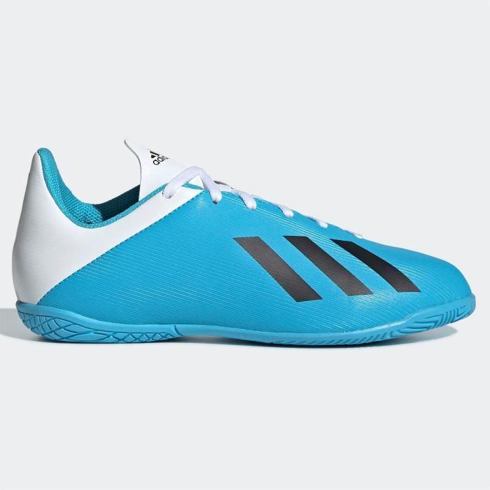 Adidas X 19.4 Chaussures De Football En Salle Enfants
