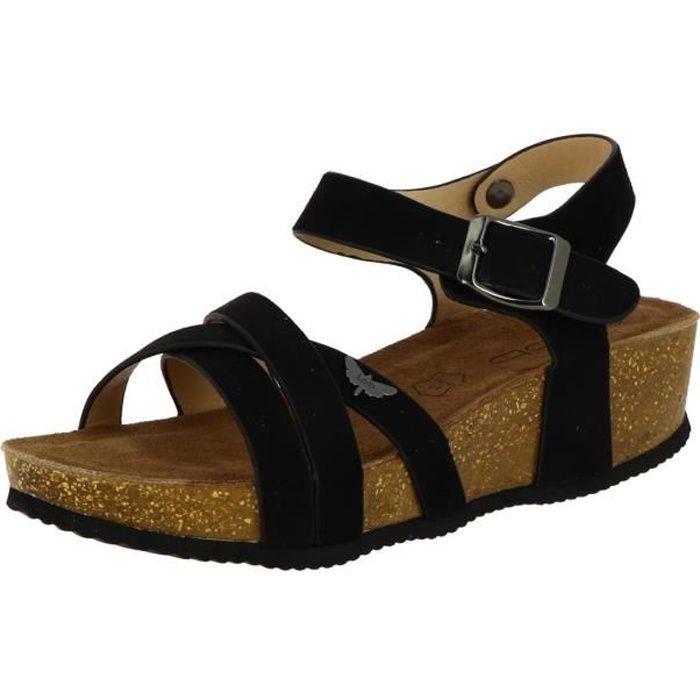 sandales / nu-pieds marlene femme les petites bombes marlene