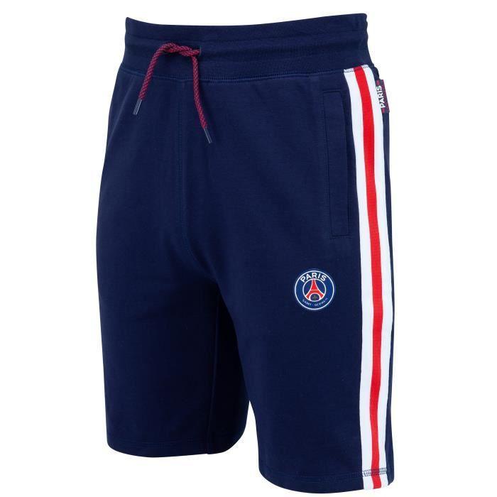 Short PSG - Collection officielle PARIS SAINT GERMAIN - Taille Homme XL