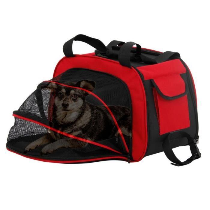Sac de transport pour chien - Toby