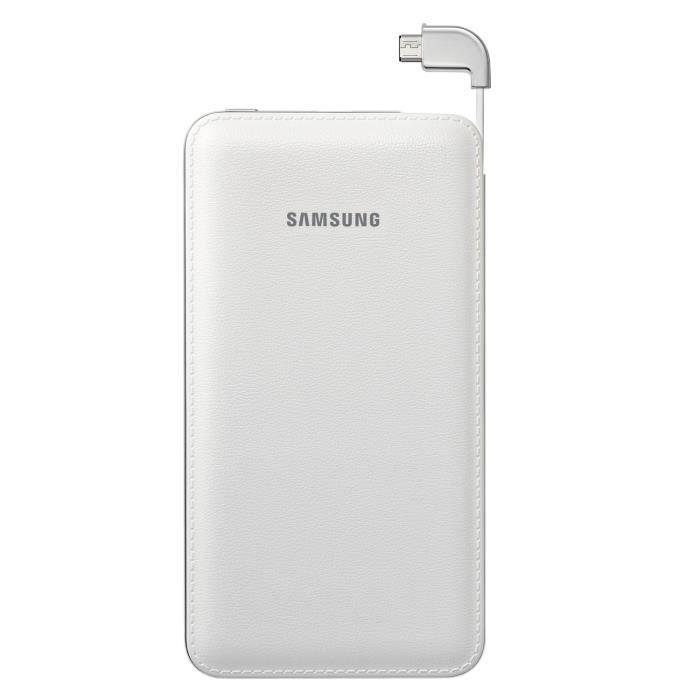 Samsung Pack batterie externe 3100mAh