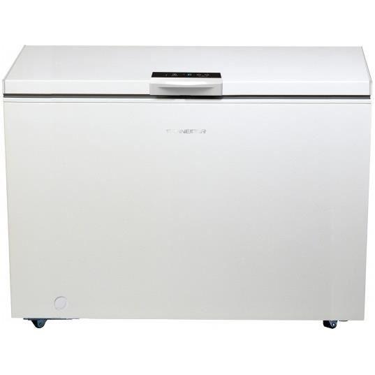 Congélateur coffre SCCFD446W+