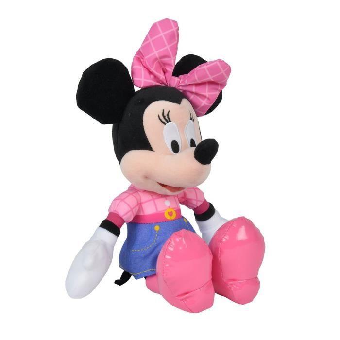 Simba - Peluche Disney Minnie Mouse, - 6315874744