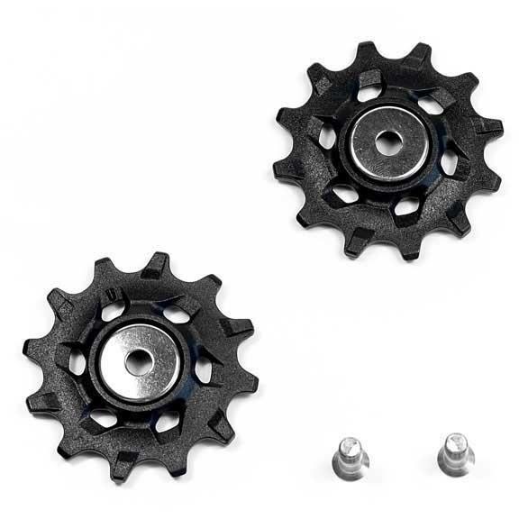 Pièces détachées de vélo Dérailleurs Sram Nx-apex1 Rollers - Taille Unique - Noir