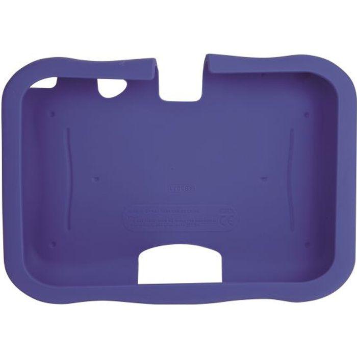 VTECH Storio 3S - Coque de protection bleue
