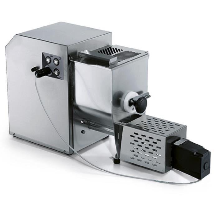 MACHINE À PÂTES Machine à Pâtes Professionnelle - 8 Kg / Heure - V