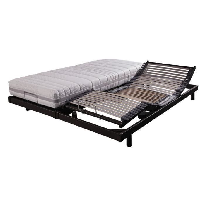 matelas 160x200 latex maison design. Black Bedroom Furniture Sets. Home Design Ideas