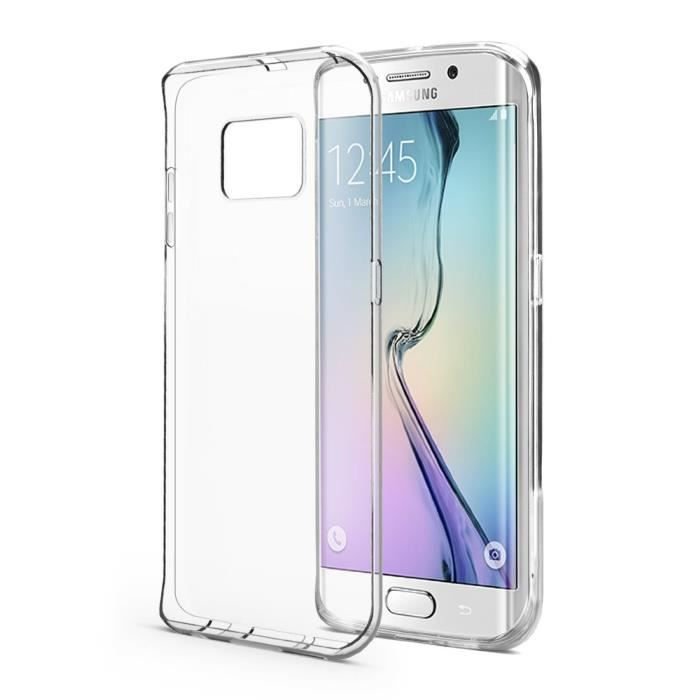 bonusse coque silicone gel transparent samsung galaxy a5 2016 avec 1 stylet achat coque. Black Bedroom Furniture Sets. Home Design Ideas