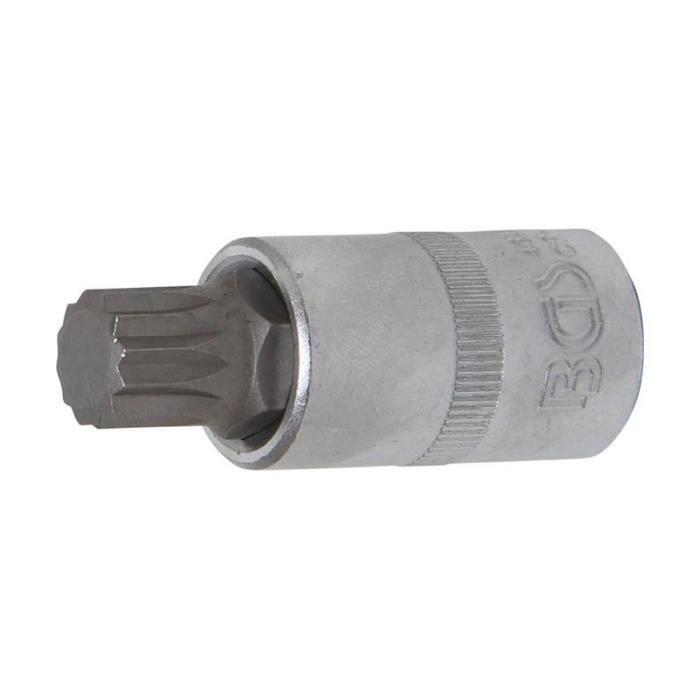 M14 BGS 5482-M14 12,5 mm 1//2 | denture multiple int/érieure Douille /à embouts /à choc pour XZN