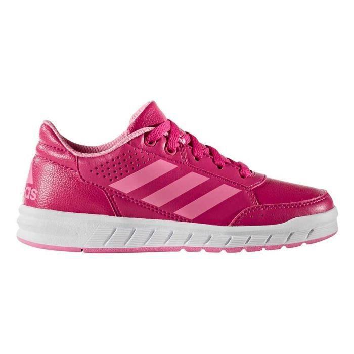 Bottes Chaussures enfant Adidas Altasport - Prix pas cher - Cdiscount