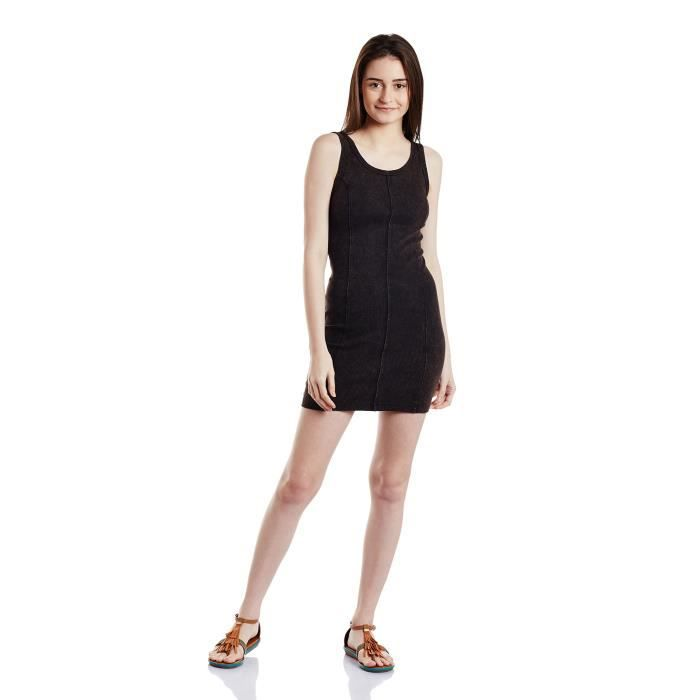 Forever 21 Womens Cotton A-line Dress NTVON Taille-36