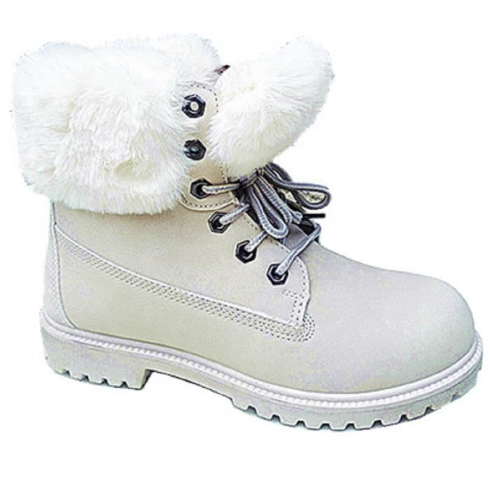 low cost boots fourrure fille ece78 b1d43