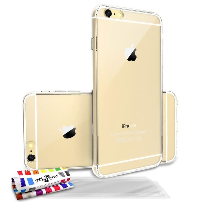 coque invisible iphone 6