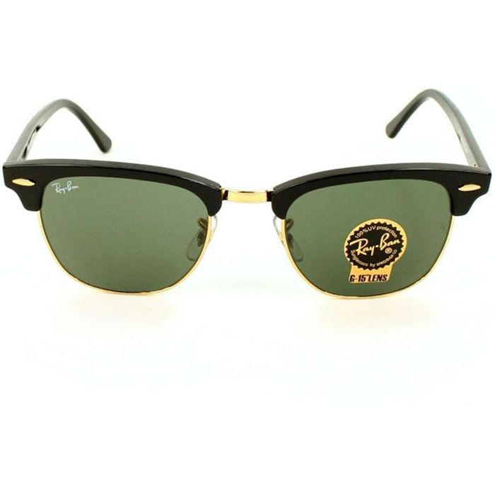 lunettes ray ban soleil