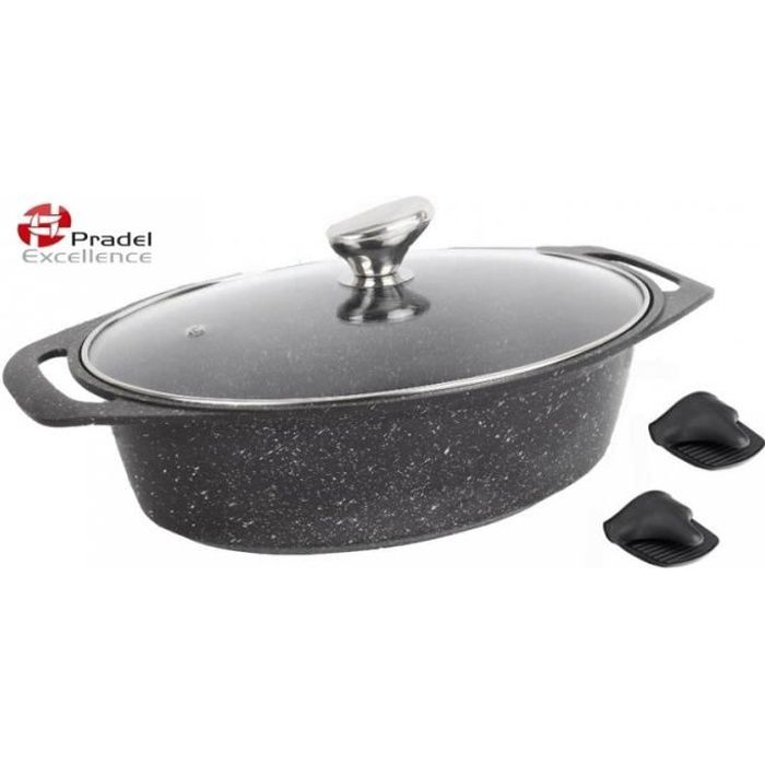 Cocotte revetement pierre table de cuisine for Revetement table cuisine