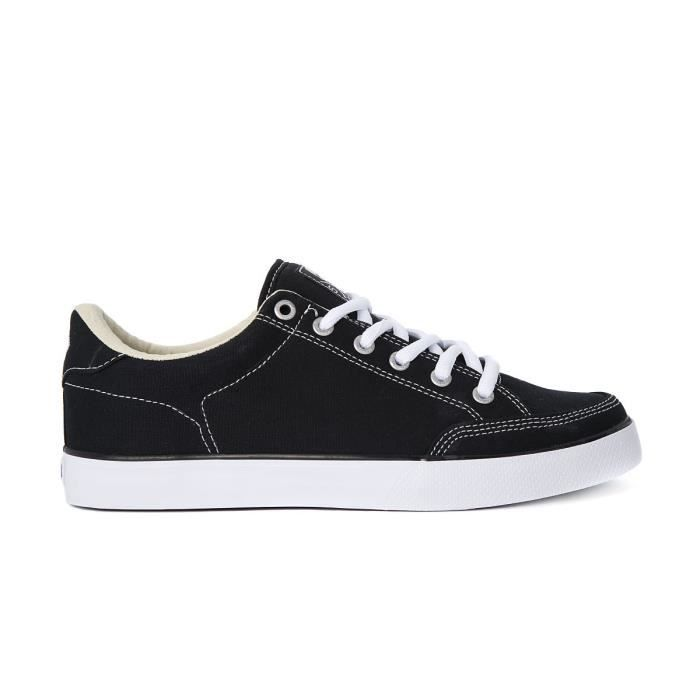 CIRCA LOPEZ 50 BLACK CANVAS