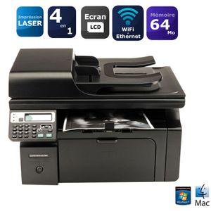 IMPRIMANTE HP LaserJet Pro M1217nfw (CE844A)