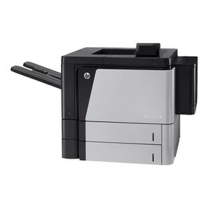 IMPRIMANTE HP Laserjet Enterprise M806dn