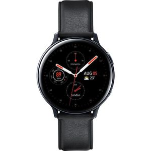 MONTRE CONNECTÉE Samsung Galaxy Watch Active 2 44mm Acier, Noir Dia