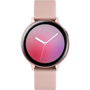 MONTRE CONNECTÉE Samsung Galaxy Watch Active 2 44mm Aluminium, Rose
