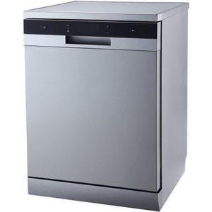 LAVE-VAISSELLE CONTINENTAL EDISON CELV1444S - Lave vaisselle pose