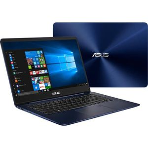 ORDINATEUR PORTABLE Ordinateur Ultrabook - ASUS ZenBook UX430UN-GV144T