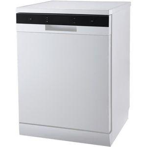 LAVE-VAISSELLE CONTINENTAL EDISON CELV1444W - Lave vaisselle pose