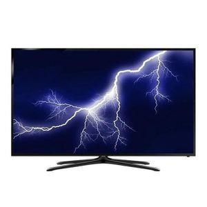 Pack SAMSUNG TV LED UE58J5000 - Full HD 1080p - 146cm (58\