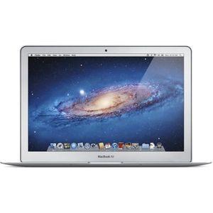 Vente PC Portable MacBook Air 13.3 pouces A1466 Intel Core i5 2013 pas cher