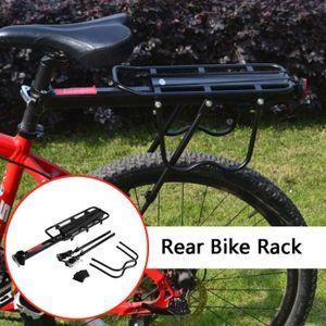 Vélo Bike Rack arrière transport Cordon Élastique Cargo Net