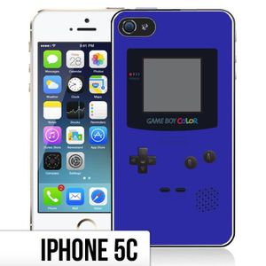 coque game boy iphone 5