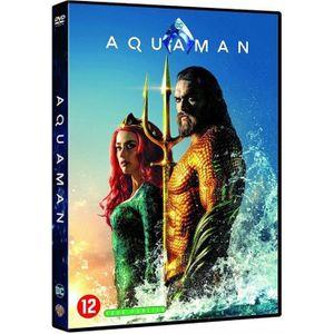 DVD FILM Aquaman [DVD]