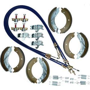 ONEVER Filet de remorque r/ésistant aux d/échirures Filet de Transport Extensible pour remorque de Voiture