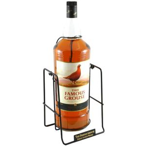 WHISKY BOURBON SCOTCH Famous Grouse + Balancell - Whisky - 46.0% Vol. -