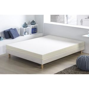 matelas pour canape convertible 140 x 190 achat vente. Black Bedroom Furniture Sets. Home Design Ideas